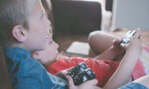 ciberseguridad videojuegos