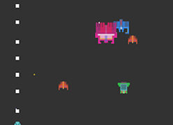 spaceinvaders5 gameplay