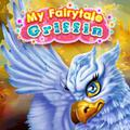my fairytale griffin