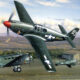 aviation art air combat puzzle