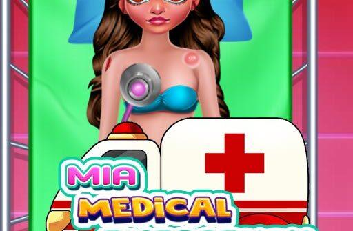 mia medical emergency