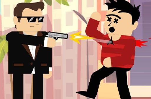 bullet master