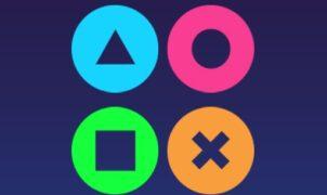 shape game