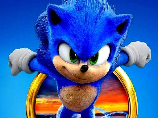 Sonic Run Adventure