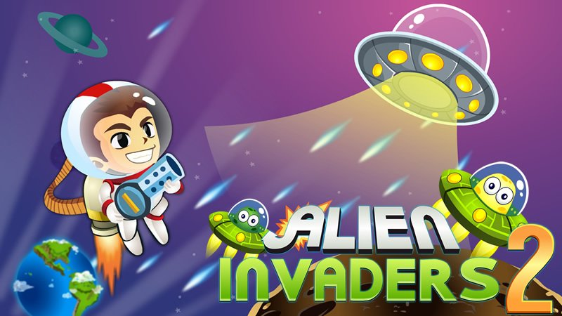 Alien Invaders 2