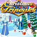 Christmas Tripeaks