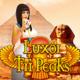 luxor tri peaks