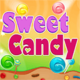 sweet candy