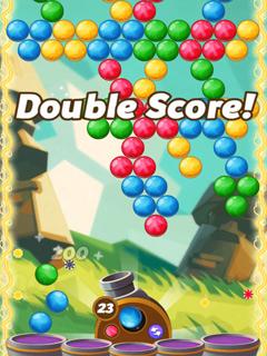 Bubble Shooter Saga 2