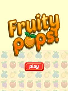 Fruity Pops