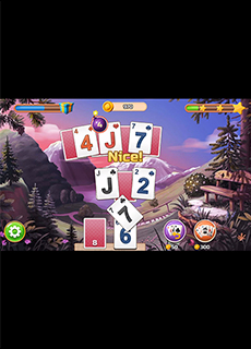 Solitaire Story – TriPeaks