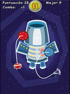 Space Flight