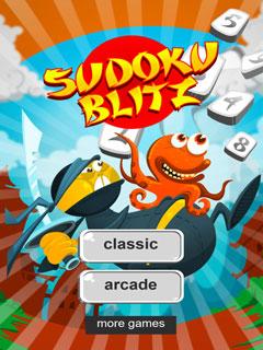 Sudoku Blitz
