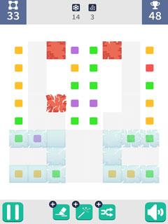 Two Blocks